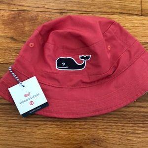 Vineyard Vines for Target Bucket Hat